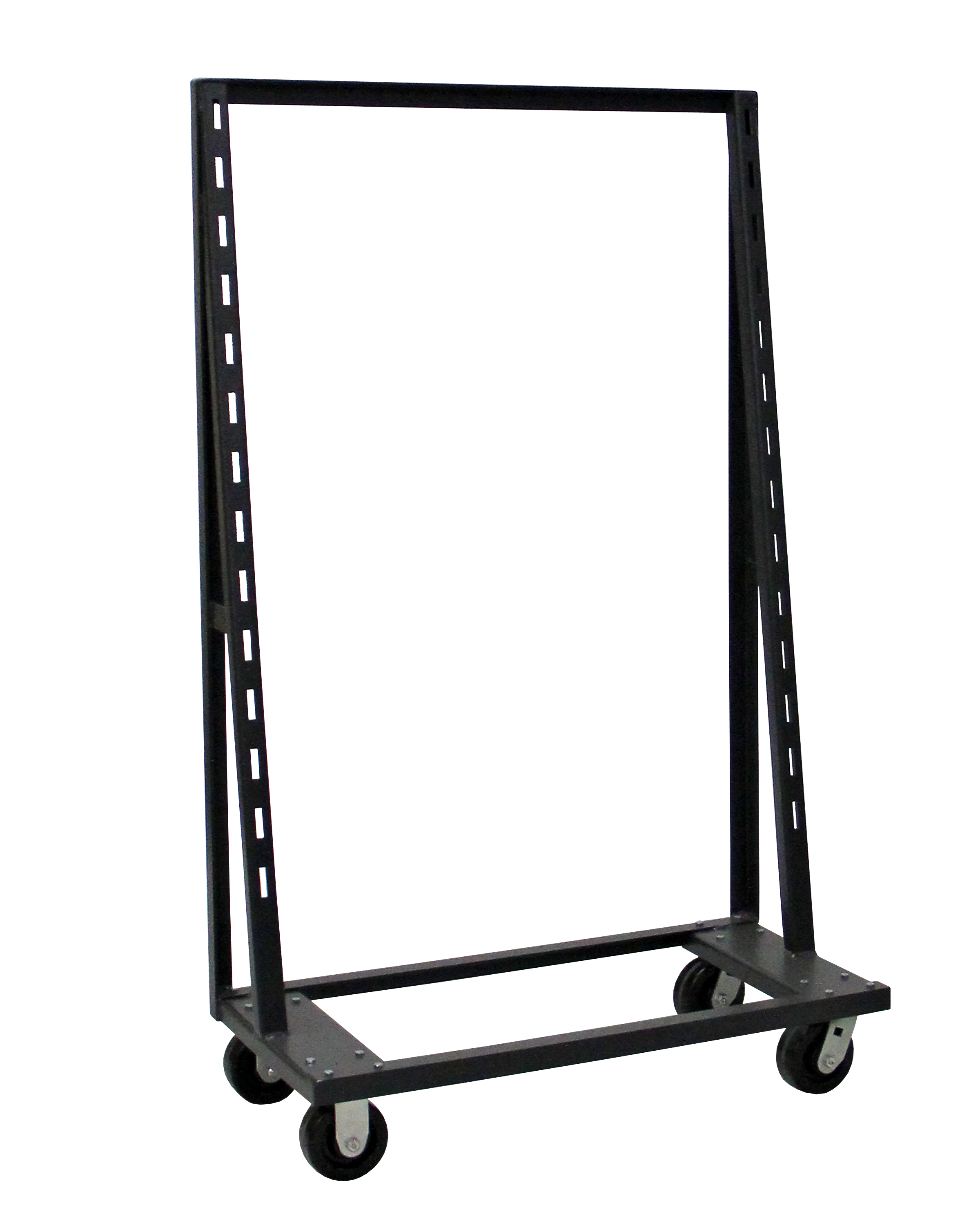 Heavy Duty A Frame : Heavy duty a frame badger industrial supply and